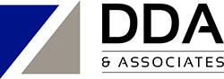 DDA & Associates Logo